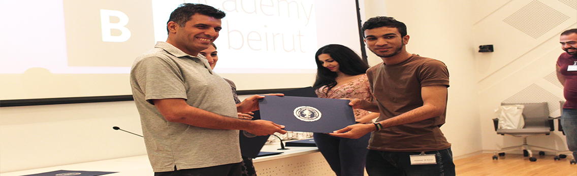 Students of Bayan College participates into the  International Workshops